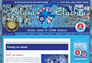 Belasá Šlachta web