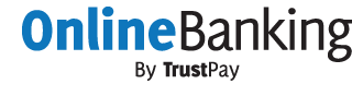TrustPay Logo - online banking