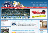 Verní Slovanu web