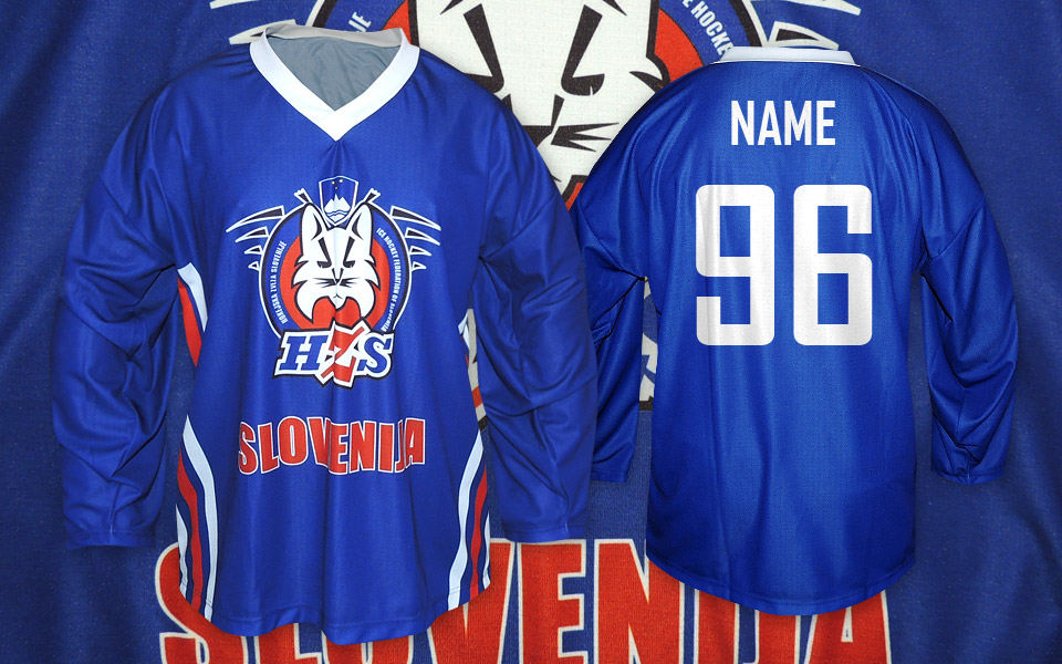slovenia hockey jersey for sale