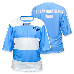 Slovan Rugby jersey