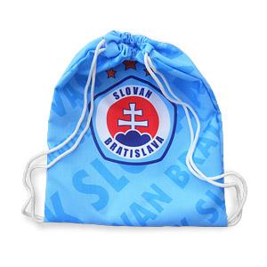 ŠK Slovan Bratislava vrecko -na chrbát