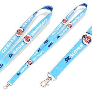 ŠK Slovan Bratislava light-blue string