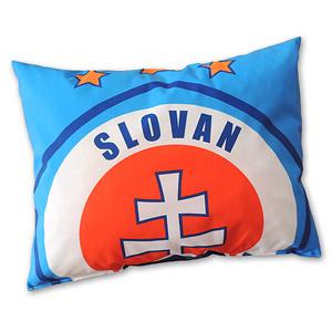 Vankúšik ŠK Slovan Bratislava