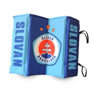 Skladací sedák ŠK Slovan Bratislava