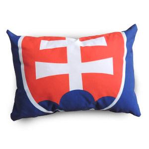 Slovakia pillow
