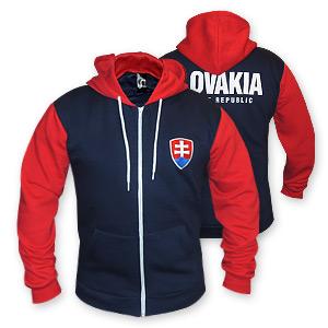 Mikina Slovakia Hockey Republic 1ee04a9beba