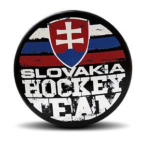 Puk Slovakia hockey team