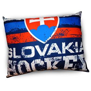 Pillow Slovakia hockey