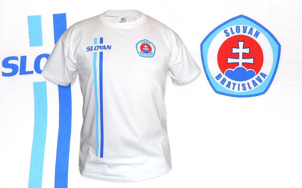 cc2c356275aa2 ŠK Slovan - Football Club - Official Collection