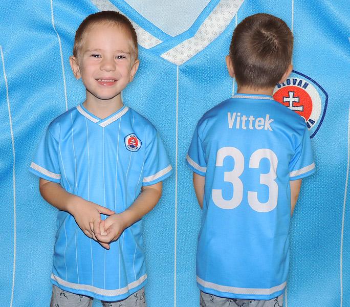 6fc12ea2539ea ŠK Slovan Bratislava detský dres Adidas