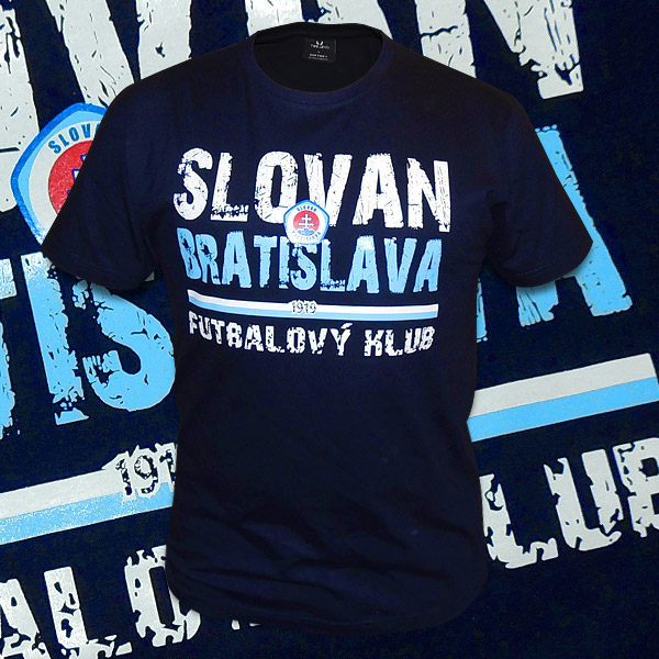 ae3e83fa14047 ŠK Slovan - Football Club - Official Collection