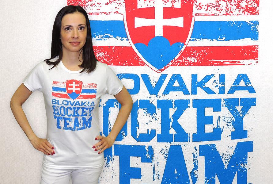 slovakia women