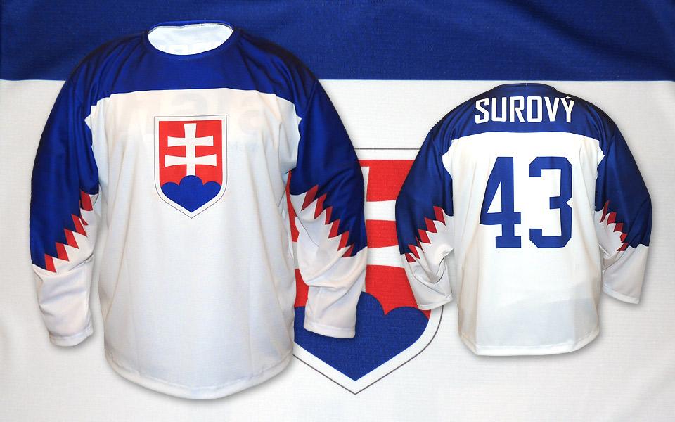 01a7157957387 Slovakia semi authentic hokejový dres 2019 modrý · Slovakia semi authentic  ...