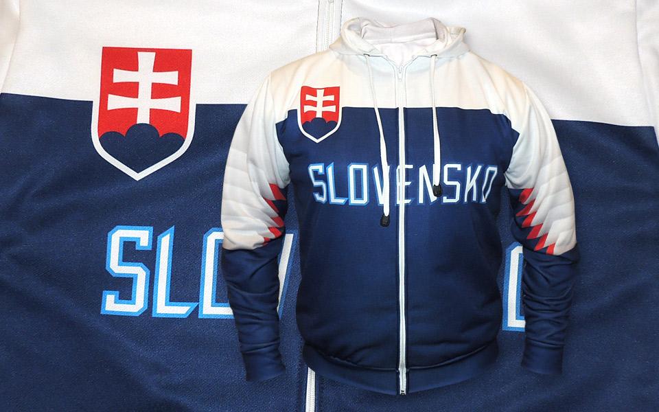 Mikina Slovakia Hockey Republic a1c0b9fea13